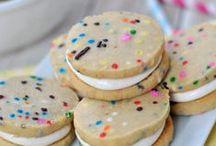 Cakes & Cookies mmmmm