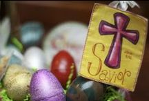 Easter Gifts & Ideas / All things Easter: Gifts, Ideas, & More. / by The Catholic Company