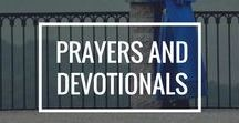 Catholic Prayers / Inspiration and resources to help deepen your prayer life.