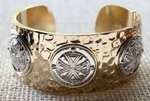 Unique Catholic Jewelry / Interesting looks and styles of Catholic religious jewelry. Non-traditional, but reverent!  / by The Catholic Company