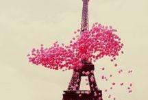 Paris / by Rosebud