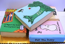 Books, edible editions / by An Infomaniac