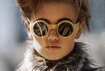 Eyewear / by BUST Magazine