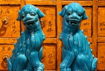 Foo Dogs / by The Monkey King