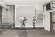 street art / by Julia Nowak