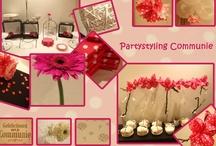 Decorations / Decoration styling