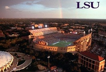 [pride] / All things LSU / by Kayla Ash