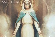 Miraculous Medal Devotion / by The Catholic Company