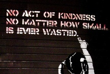 Random Acts of Kindness / by THE HEALTHY CHIRO Katie Halakas