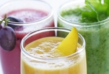 Detox  / by THE HEALTHY CHIRO Katie Halakas