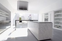 Kitchen Space / by THE HEALTHY CHIRO Katie Halakas