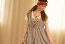 Hemp Style / by Soul Flower (soulflower clothing)
