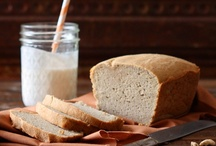 Breads etc / by THE HEALTHY CHIRO Katie Halakas