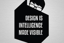 Design / by Tessa Miller