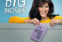 Big Brother 15 / by Margie Fitzgerald