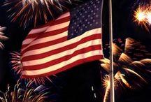 American Catholic / Celebrating faith, family, & freedom. God bless the USA!