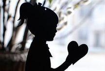Valentine's / by Rebecca Doubleu