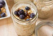 Recipes - Breakfast / by Rebecca Doubleu