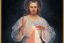 Divine Mercy Devotion & Gifts