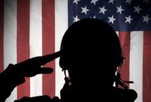 Military & Veteran Gift Ideas / Inspirational military gift ideas for our heroes and their families.