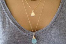 Jewelry / Ideas