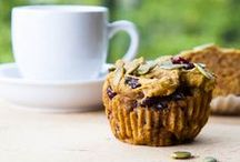 Muffins / Breakfast muffin recipes.