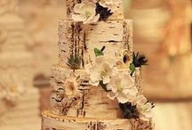 Wedding Cake Ideas / To share with bakeries