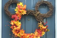 Autumn/fall ideas
