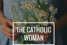 The Catholic Woman