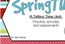 My Passion/ Teaching / by April LaHayne