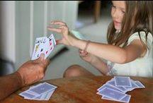 Fun with Grandkids / by Sheri Winona