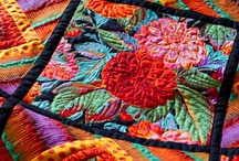 Quilts / by Kathryn Elaine