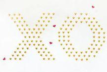 XO :: Valentine