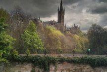 Travel / by Jill Brown