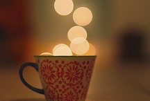 .:Tea Love:. / Come let us have some tea and talk about Happy things...