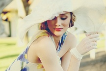Women's Fashion  / by Preakness Stakes