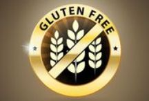 Gluten Free / Everything Gluten Free / by Ginger Eubank