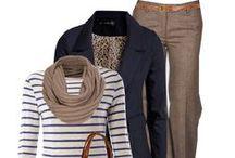 Dream Closet - Wear to Work / Work Fashions