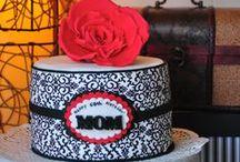 Pretty Cakes / hello kitty cake
