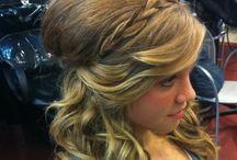 Hair / by Lindsay