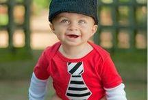 Baby Malachi / by Carissa Heckman