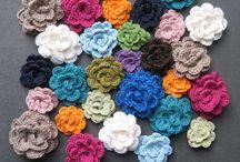 Crochet and Knitting  / by Mandi Lee