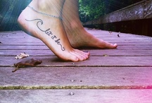 Get Inked / by Kelly Kitchell