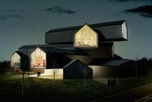 a r c h i t e c t u r e / architecture + interior design
