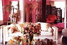 Home Decor I Adore / Fabulous, Romantic,  Shabby, Cute, Pretty, Cool:  All my Fave Home Decor