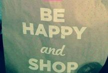 Shop 'til You Drop / Shop 'til you drop!  All Products That I Love--either I have these things or I want these things LOL