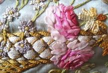 Ribbon Artistry / by RJR Fabrics