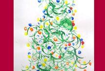 Christmas! / by Karen Hallac