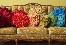 Plush Pillows