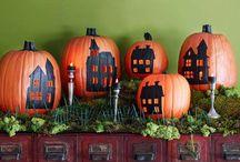 Halloween! / by Karen Hallac